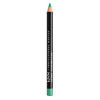 NYX Professionell Make Up NYX Eye Pencil Crayon pour les Yeux 1.1g Teal 930