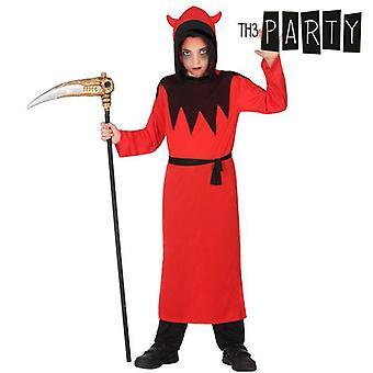 Kostüm für Kinder Männlicher Dämon