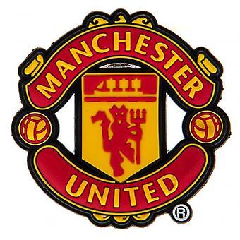 Manchester United FC 3D jääkaappimagneetti