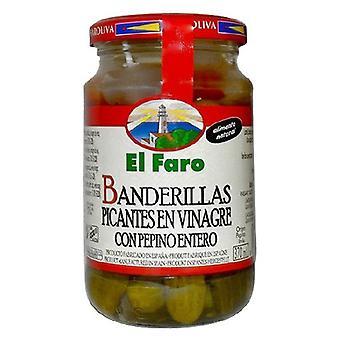 Gurkor El Faro Banderillas (370 ml)