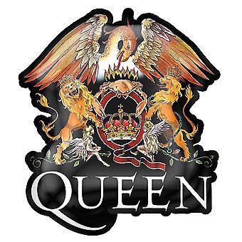 Königin - Wappen Pin Abzeichen