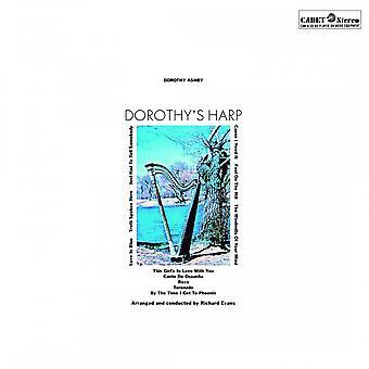 ドロシー・アシュビー - ドロシーのハープ・ビニール