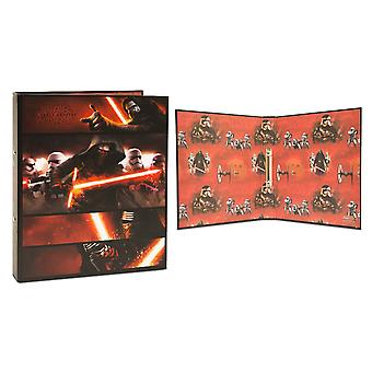 Pyramid International Star Wars Stationery Ep7 Collection-Kylo Ren A4 Ringbinder