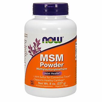 Nyt Foods M.S.M Powder, 8 Oz