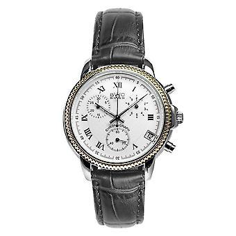 BWC Swiss - Wristwatch - Men - Quartz - 21095.52.02