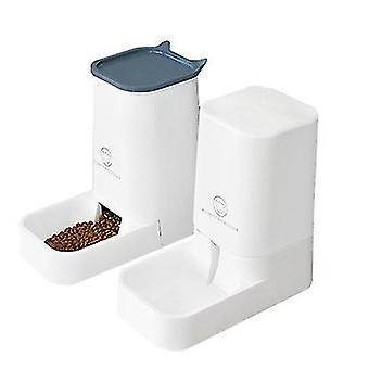 3.8L waterer automático de alimentação de animais de estimação de grande capacidade