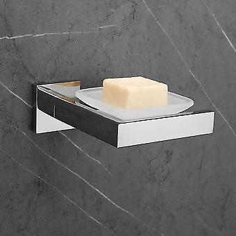 Ze stali nierdzewnej Łazienka Hardware Szczoteczka do zębów Uchwyt Na papier Uchwyt Ręcznik Bar Hook Akcesoria łazienkowe