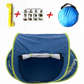 Baby Tent, Portable Baby Travel Bed, Pop Up Beach Tent
