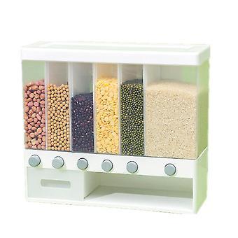 حاوية زجاجية حاوية تخزين المواد الغذائية حاويات الخبز مربع أدوات المطبخ للذهاب حاويات الطعام