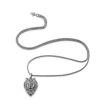 Guess jewels men's necklace umn29000