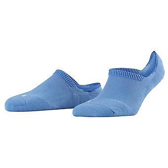 Falke Cool Kick keine Show Socken - Farbband blau