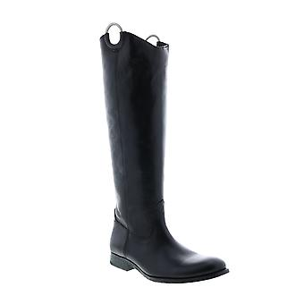 Frye Adult Womens Melissa Harness Pull On Tall Casual Dress Boots
