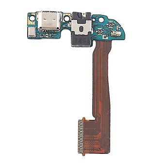 Micro USB порт зарядки Док-станция микрофон Наушники Аудио разъем Лента для Htc One M8