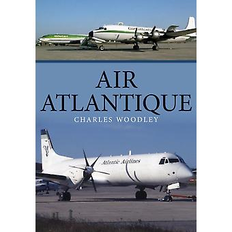 Air Atlantique by Charles Woodley
