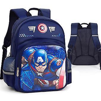 Marvel Boy Schoolbag Plecak szkolny