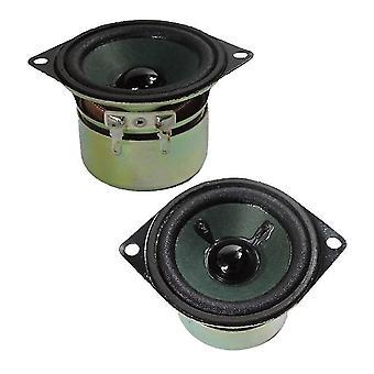 Full Range Speaker - Diy Hifi luidspreker voor autoradio