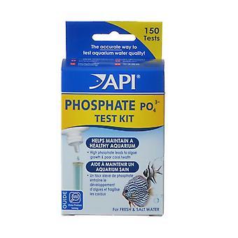 API الفوسفات اختبار كيت - 150 اختبارات السائل