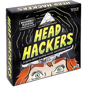 Tile games head hackers: a mind-reading family party game