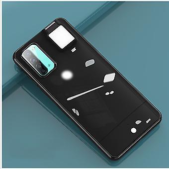 سلسلة Oppo ل Reno5 خاتم وامض ضوء حالة الهاتف المحمول