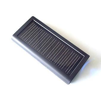 Chargeur d'énergie solaire Mosha