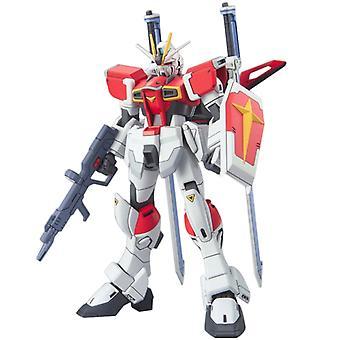 Force Impulse Gundam 13cm Montážna akcia Figúrové figúrky Model Robot Mobile Suit Detské hračky