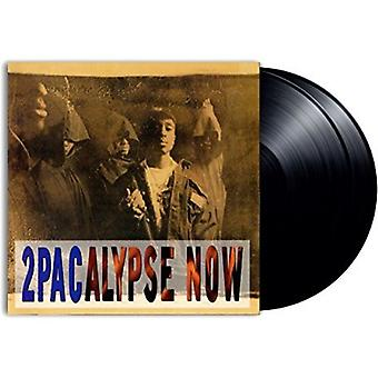 2Pac - 2Pacalypse nu [Vinyl] USA import