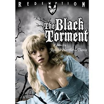 Black Torment [DVD] USA import