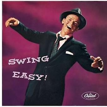 Frank Sinatra - Swing Easy! importare (10 in) [Vinyl] Stati Uniti d'America