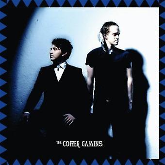 Copper Gamins - Los Ninos De Cobre [CD] USA import