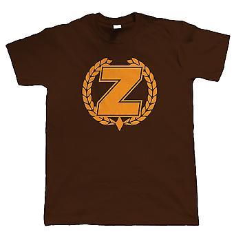 Z1 Zephyr, Herren Retro Biker T Shirt