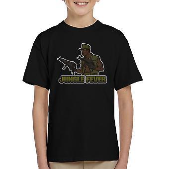 Predator junglekoorts Kid's T-Shirt
