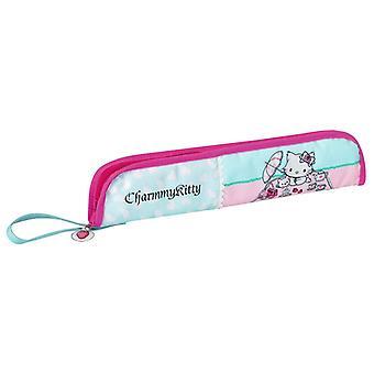 Charmmy Kitty pussi Portaflauto