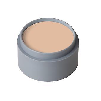 Make-up en wimpers Water make-up Pure op zoek oudere