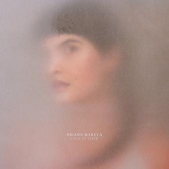 Marela * Briana - appelons-le importation USA Love [Vinyl]