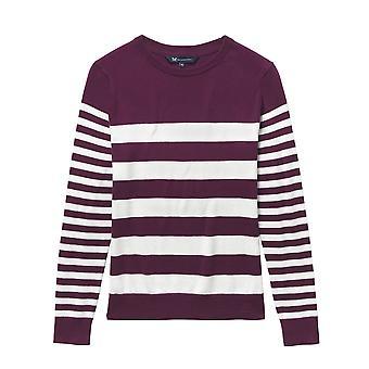 Équipage Breton de vêtements en tricot Mesdames cavalier (AW16)