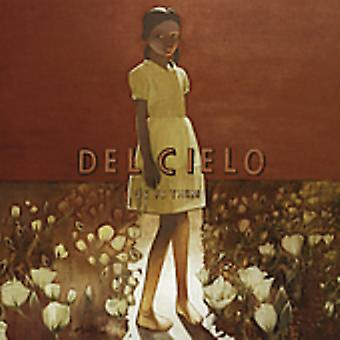 Del Cielo - Us vs. Them [CD] USA import