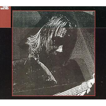 Loren Connors - Red Mars [CD] USA import