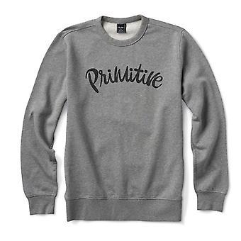 Primitive Apparel Dusty Sweatshirt Grey