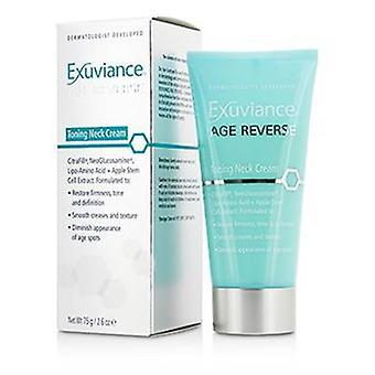 Exuviance Age Reverse Toning Neck Cream - 75g/2.6oz