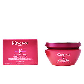 Kerastase Reflection Masque Chromatique Cheveux flossen 200 Ml Unisex