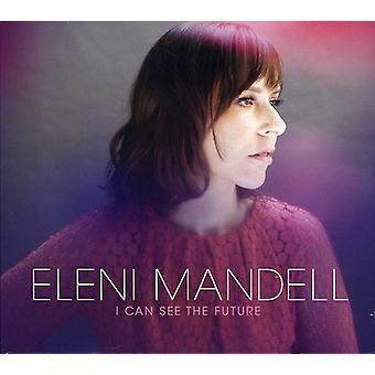 Eleni Mandell - I Can See the Future [CD] USA import