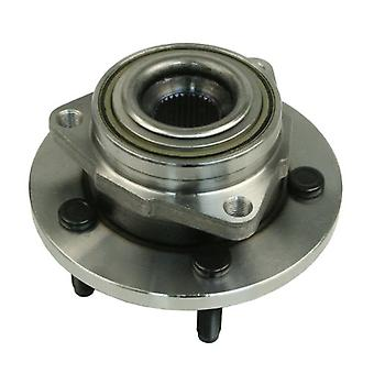 Beck Arnley 051-6324 Wheel Bearing and Hub Assembly