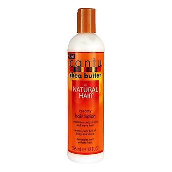 CANTU SHEA Creamy Hair Lotion 12 oz