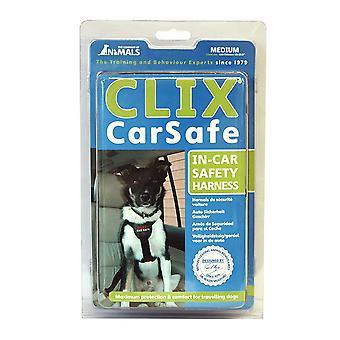 CLIX Dog CAR SAFE Harness