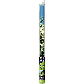 A Juwel Aquarium Poster 1 háttér 150x60cm XLarge