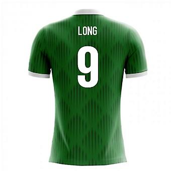 2020-2021 Ireland Airo Concept Home Shirt (Largo 9)