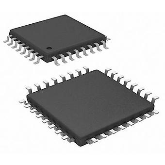 Microchip Technology ATMEGA8A-AU Embedded microcontroller TQFP 32 (7x7) 8-Bit 16 MHz I/O number 23