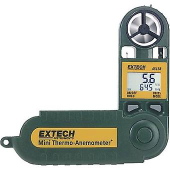 Extech 45158 Anemometer 0.5 up to 28 m/s