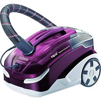 Vacuum cleaner Thomas 788562 1600 W Purple-silver