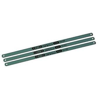 C.K. T0932R 1218 juego de brocas de paso HSS, 3 piezas 300 mm 3 pc(s)